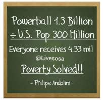 powerballpovertysolved